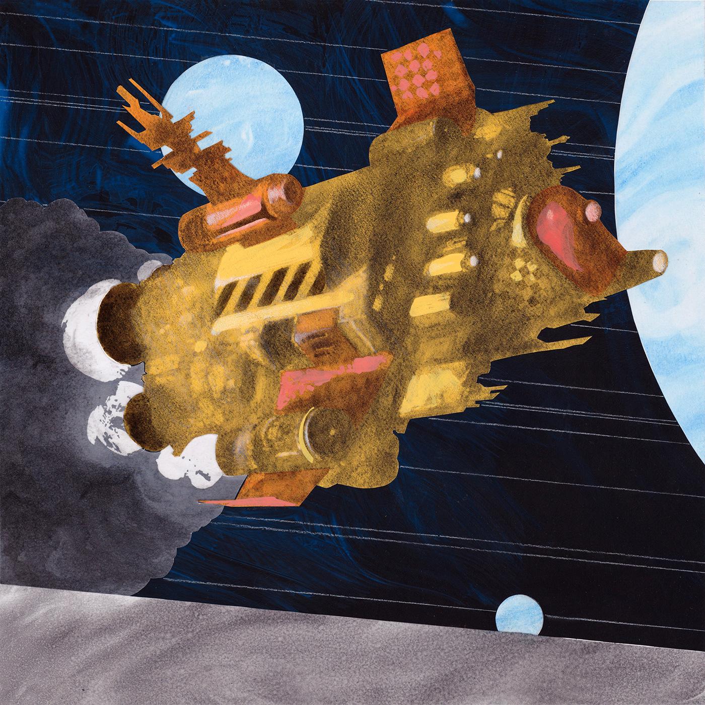 Scheruebel__Stellar_Spaceship